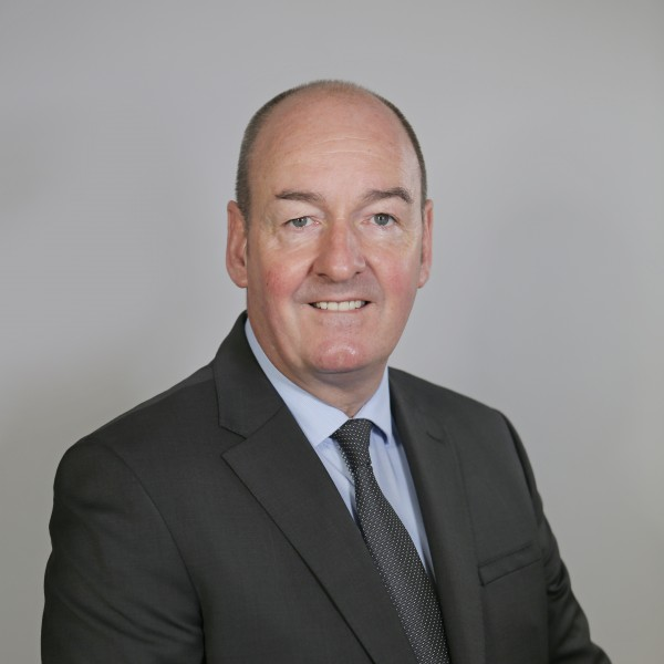 Darren Bentham