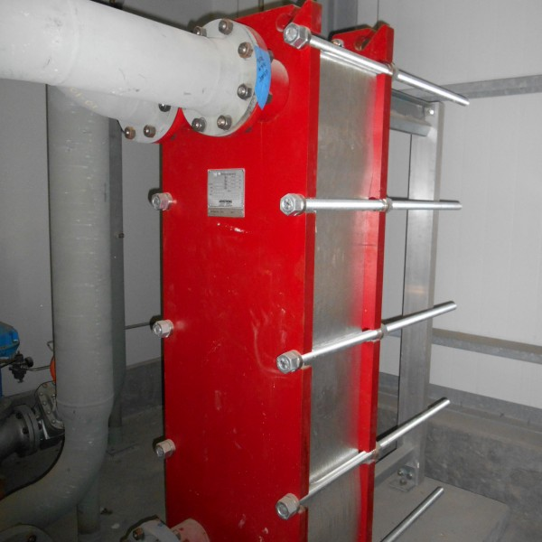 Plate Heat Exchangers Europe